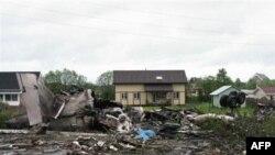 Tupolev-134 sərnişin təyyarələri istifadədən çıxarılacaq