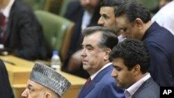 پاک، افغان، تاجک او روسي مشران مذاکرات کوي