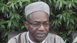 Au Tchad un congrès du parti de l'opposant Kebzabo n'a pas été autorisé