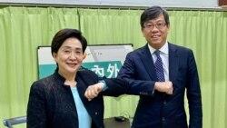 香港特首指政府或考慮終止與律師會關係 律師批嚴重威脅禮崩樂壞