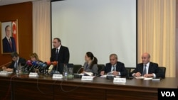 OECD Azərbaycanın Üçüncü Dəyərləndirmə Raundunun yekunları ilə bağlı hesabatını təqdim edib