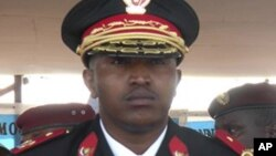 Le général Bosco Ntaganda