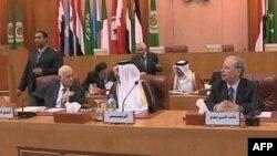 Cho đến nay, Liên đoàn Ả Rập vẫn phản đối sự can thiệp của quốc tế vào Syria