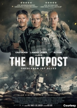 اس فلم میں ہالی وڈ کے مقبول اداکار و ہدایت کار کلنٹ ایسٹ وڈ کے صاحب زادے اسکاٹ ایسٹ وڈ اور کیلب لینڈری جونز نے مرکزی کردار ادا کیا تھا۔