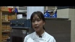 Karir sebagai Chef Profesional - VOA Career Day