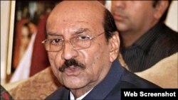 قایم علي شاه په کال ۲۰۱۳م، ۲۰۰۸م او له هغې وړاندې ۱۹۸۸م کې اعلا وزیر جوړ شوی