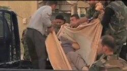 2012-05-28 粵語新聞: 聯合國安理會譴責敘利亞屠殺事件