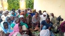 Mohamed Mamata Toure, hakilinaw jekafo tabolow kan