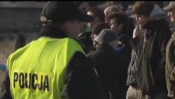 2012-03-05 粵語新聞: 波蘭列車相撞﹐死亡人數升至16人