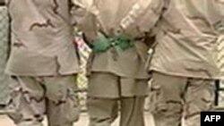 پنتاگون: زندانیان افغان می توانند علت بازداشت خود را به چالش بکشند