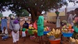 Malanje: População desesperada com aumento de preços – 2:15