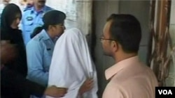 Pakistani Court Extends Detention of Girl Accused of Blasphemy