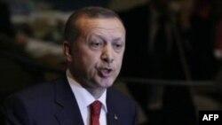 Erdoğan: BM Güvenlik Konseyi'nin Reforma İhtiyacı Var