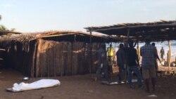 Ahmed Diop joint par Idriss Fall
