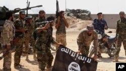 Serangan udara AS menewaskan pimpinan militan ISIS di Libya (foto: ilustrasi).