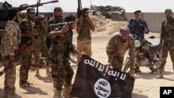 Al-Shabab guruhi a'zolari IShIDga sadoqat bildirdi