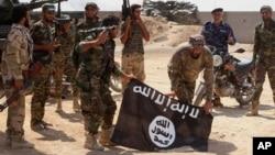جنگجویان داعش به ارتکاب جنایات بر ضد بشریت متهم اند