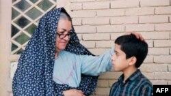 بیبی قصههای مجید درگذشت