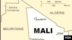 Pertempuran terjadi di Mali antara pasukan Mauritania dengan Al-Qaida Afrika Utara.