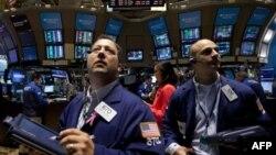 Amerikan Borsası Toparlandı