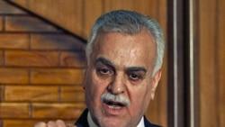 صدور حکم بازداشت معاون رييس جمهوری عراق