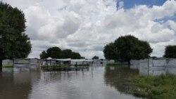 Ondjiva inundada - 2:44