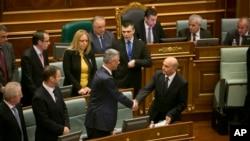Moving the Kosovo-Serbia Relationship Ahead