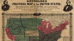[VOA 이야기 미국사] 1850년대의 미국 (4)