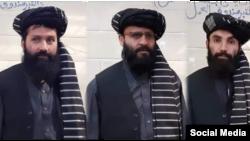 Tahanan Haqqani dan Taliban yang dibebaskan oleh pemerintah Afghanistan.