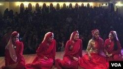 Festîvala Navenda Çanda Mezopotamiya li Stenbu
