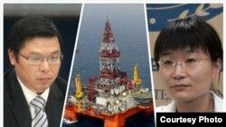 中国在亚太地区外交政策引发激烈辩论(合成照片)