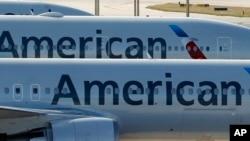 American Airlines và các hãng hàng không lớn khác của Mỹ sẽ yêu cầu hành khách đeo khẩu trang khi di chuyển bằng đường hàng không trong thời gian tới.