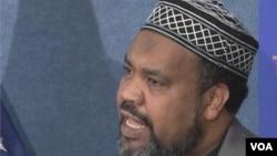 Muslimanske vođe u Americi osuđuju nasilje u Libiji i Egiptu