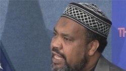 US Muslim Leaders Condemn Violent Protests in Libya, Egypt