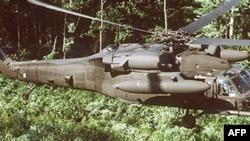 Trực thăng Black Hawk