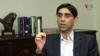 پاکستان اور امریکہ کے پاس مل کر کام کرنے کے سوا کوئی دوسرا 'آپشن' نہیں: معید یوسف