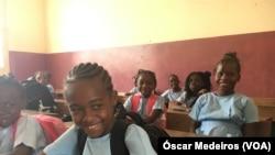 Educação angolana deve ser reformada - 1:34