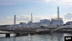 Японська атомна електростанція Фукусіма