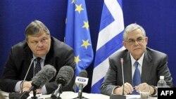 საბერძნეთს დაუმტკიცდა დახმარების პაკეტი