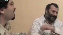 مدحی، قهرمان «الماسی برای فریب»، در بازداشت است