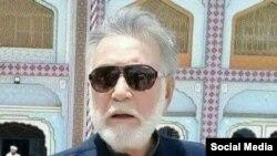 Syed Fazal Agha