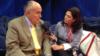 در کنفرانس مجاهدین؛ انتقاد شهردار سابق نیویورک از سیاستاوباما در قبال ایران