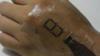 New E-Skin Could One Day Display Biometric Data