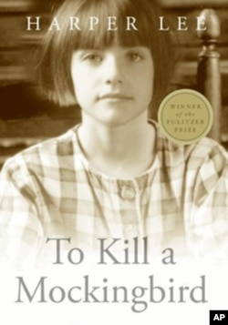 'To Kill a Mockingbird' is the story of a young girl, named Scout, and her father's legal defense of a black man wrongfully accused of raping a white woman.