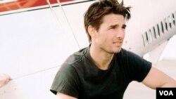 Tom Cruise y Katie Holmes se casaron en noviembre del 2006, año en que también tuvieron a su hija, Suri.