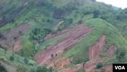 Burundi - Heavy Rain in Cibitoke Province