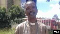 Mufindisi Patrick Mugadza