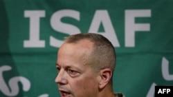 Tướng John Allen, Tư lệnh hàng đầu của NATO tại Aghanistan