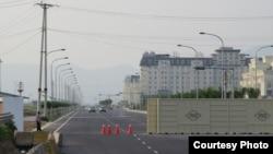 Khu công nghiệp Formosa.