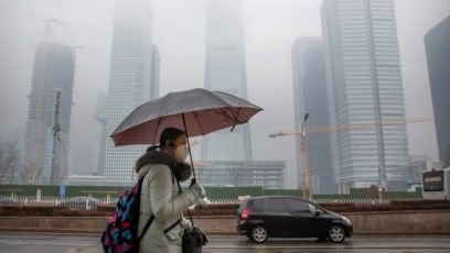 Quiz - Coronavirus Results in Sharp Pollution Drops in China and Italy